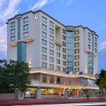 Fortune Landmark Hotel,  Ahmedabad
