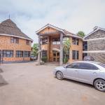 Hotel Genevieve,  Nakuru