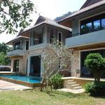 Mountain Villa Aonang Krabi, Ao Nang Beach