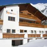 Hotelbilleder: Gasthof Sonnalm, Sankt Leonhard im Pitztal
