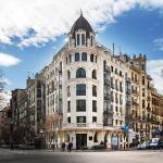 One Shot Luchana 22,  Madrid