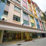 five/6 Hotel Splendour, Singapore