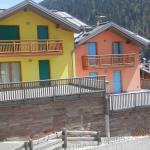 Appartamenti Presanella, Vermiglio