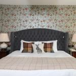Stratton House Hotel, Cirencester