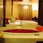 Hotel Aura, New Delhi