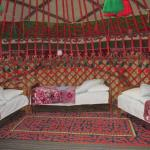 Ethno Yurt Center, Osh