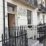 Adare Hotel,  London