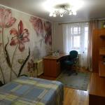 Apartment on Respublikanskaya 39,  Saransk