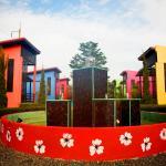 Sweet Garden Home Resort, Ban Nan Ya