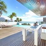 Villa Bleu Blanc by Totalstay, Cape Town