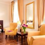 Greguar Hotel, Kiev