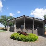 Jadon Guesthouse, Boshoek