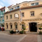 Hotel Pictures: Gasthof Erzherzog Franz Ferdinand, Markt Sankt Florian