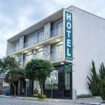 Hotel Pedra Bonita, Camaquã