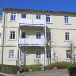 Villa Strandmuschel - FeWo 06,  Göhren