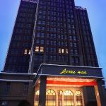 ACME Hotel, Chengdu
