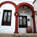 Casa Patio de los Arcos,  Córdoba