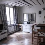 Luckey Homes Apartment - Monsieur le Prince Bis,  Paris
