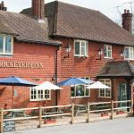 The Cricketers Inn,  Petersfield