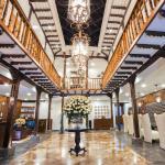 Felicia Hotel & Suites,  Cuenca
