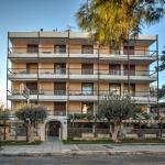 Zina Hotel Apartments, Athens