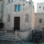 Stone Rooms, Matera