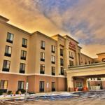 Hampton Inn and Suites Parsippany/North, Parsippany