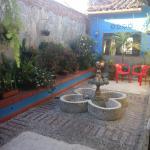 Hotel Alcarraza,  Calima