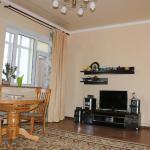 Apartments on Panfilova 153, Bishkek
