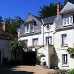 Hotel Pictures: Maison Lavande Chambres d'Hôtes, Monthou-sur-Cher
