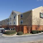 Extended Stay America - Greenville - Airport,  Quail Ridge