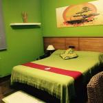 Hotel Spa Mundo Buda, Foz
