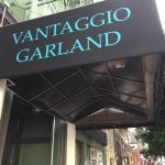 Vantaggio Suites Garland,  San Francisco