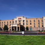 Hampton Inn & Suites Manteca, Manteca