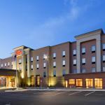 Hampton Inn & Suites York South, York