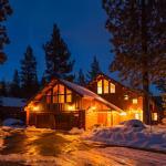 Mountain Odyssey Home,  Truckee