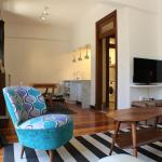 "Apartment in ""Palacio Salvo""- historical building of Montevideo, Montevideo"