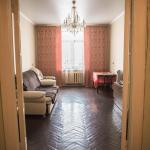 Apartment On Vosstaniya 42, Kazan