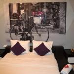 LAV Apartment, Mamaia