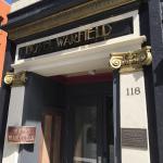 Warfield Hotel, San Francisco