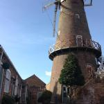 The Windmill, Scarborough