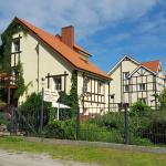 Golden Orchid Hotel, Baltiysk
