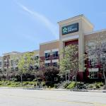 Extended Stay America - Los Angeles - Torrance - Del Amo Circle,  Torrance
