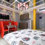 Design Studio on Holiday Complex,  Batumi
