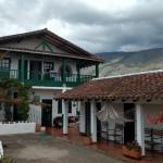 Villa Duende , Villa de leyva, Villa de Leyva