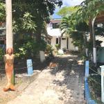 Cabañas La Sirenita, Providencia