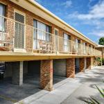 Allambi Holiday Apartments, Lakes Entrance