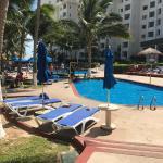 Departamento con hermosa vista, Cancún