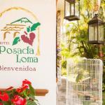 Hotel Posada Loma, Fortín de las Flores