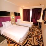 S-One Hotel Palembang,  Palembang